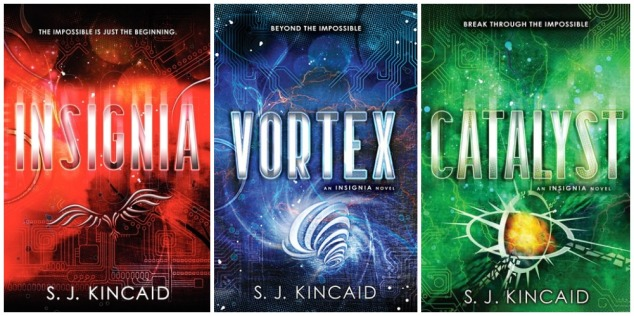 insignia trilogy banner