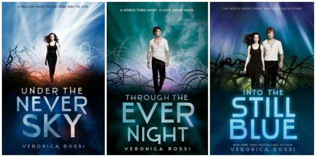 under the never sky series banner