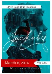Jackaby Poster